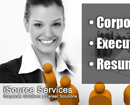 intelligent sourcing through isource . isource service delivers its extensive expertise to search and recruit the best talents available.We make recruiting more personalized and reliable , ever ready for your crunch requirements.